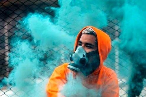 Zanieczyszczenia powietrza mogą negatywnie wpływać na psychikę młodzieży. Dlaczego?