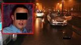 Zabójca z al. Kościuszki zgłosił się do prokuratury. Został aresztowany