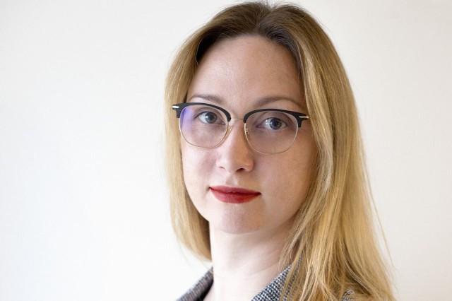 Irina Ledyaeva