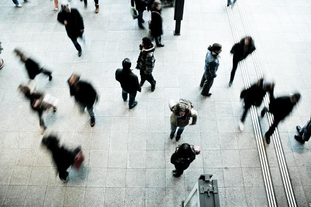 Z odpowiedzi ankietowanych Polaków wynika, że nasz stan psychiczny i fizyczny pozwoli nam na pracę jedynie do 44 roku życia