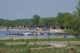 Tarnobrzeg. Otwarcie sezonu nad Jeziorem Tarnobrzeskim. Nowe logo i strona dla turystów