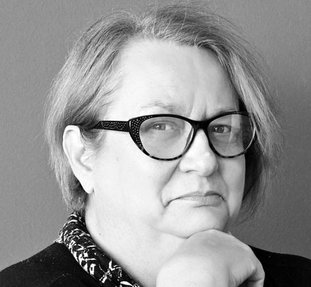 Ewa Gutkowska-Surowiec (1957-2021)