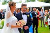 Ślub Krzysztofa Rutkowskiego ZDJĘCIA. Krzysztof Rutkowski i Maja Plich wzięli ślub. Co to było za wydarzenie!