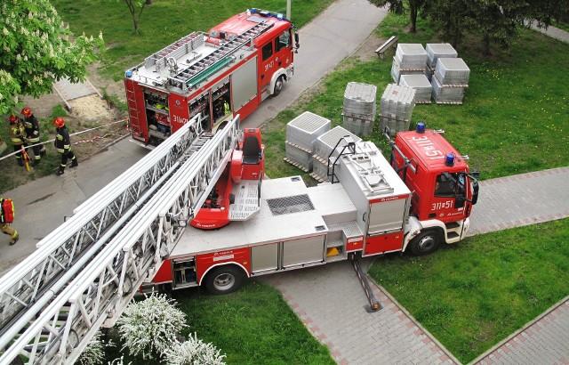 Nietypowa interwencja straży pożarnej miała miejsce w poniedziałek na łódzkiej Retkini. Ktoś zostawił obiad na kuchence, straż pożarna musiała gasić go przez okno!CZYTAJ DALEJ >>>.