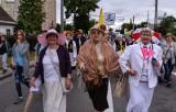Święto ulicy Chylońskiej w Gdyni. Parada i festyn w parku Kilońskim. Zdjęcia