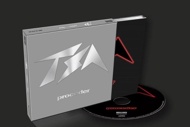 Reedycję płyty TSA wydała firma Metal Mind Productions