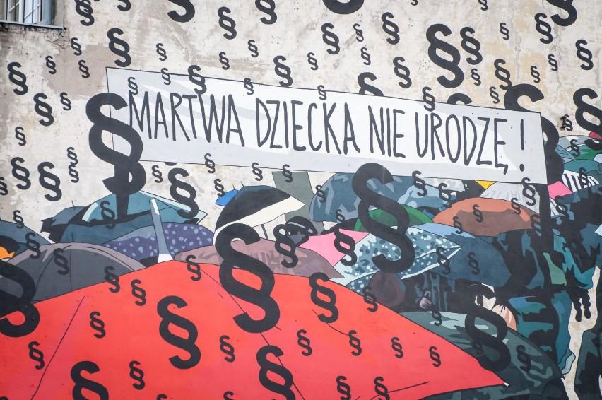 Czarny Protest: Rok temu protestowały kobiety w całej Polsce