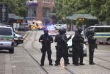 """Niemcy. Atak nożownika w Würzburgu. 24-letni Somalijczyk zabił trzy osoby a kilka ciężko ranił. Świadek: mężczyzna krzyczał """"Allahu akbar"""""""