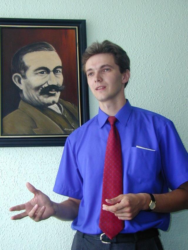 Marszałek województwa świętokrzyskiego Adam Jarubas zapowiada, że za kilka miesięcy region będzie jednym, wielkim placem budowy