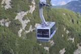 Tatry. Kolejka na Kasprowy Wierch nieczynna. Ruszy dopiero po 23 kwietnia