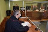 Poćwiartowane zwłoki spoczęły na cmentarzu. Sprawca, Tadeusz M. ze Skwierzyny zniknął, ale wyrok w tej sprawie zapadł