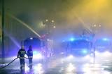 Ozorków: Miasto zapewni wsparcie poszkodowanym w pożarze