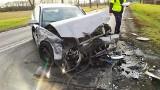 Tragiczny weekend na naszych drogach. Trzy osoby nie żyją, wiele rannych