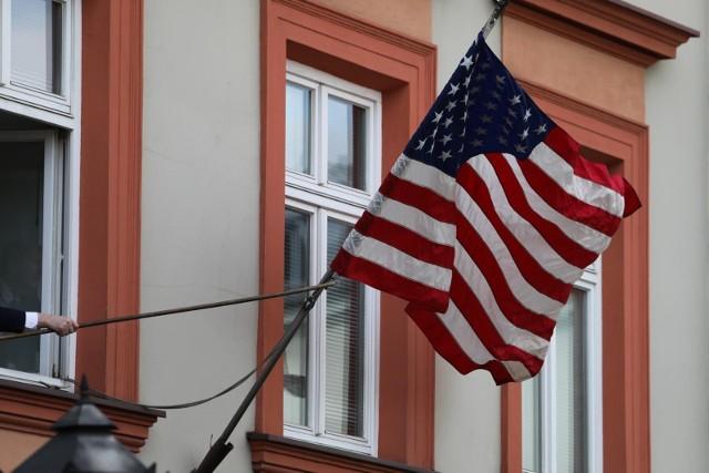 Wiceszef MSZ o restrykcjach USA: Duża ilość zmyślonych informacji