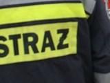 Akcja na moście w Sandomierzu. Policjanci uratowali desperata