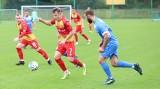 Hummel 4 Liga. Korona II Kielce pokonała GKS Zio-Max Nowiny 1:0 [DUŻO ZDJĘĆ]