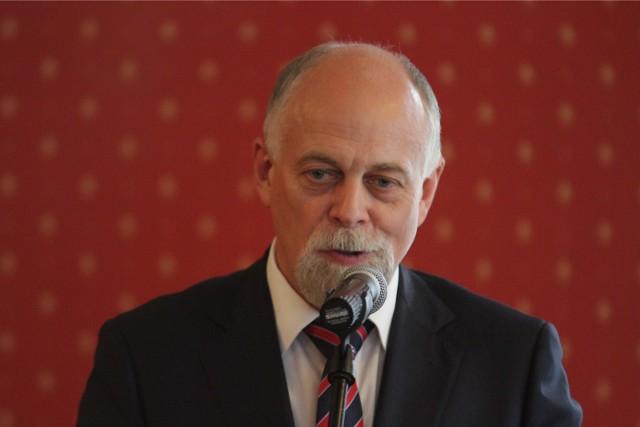 W Wielkopolsce koordynatorem BIO będzie senator Piotr Florek