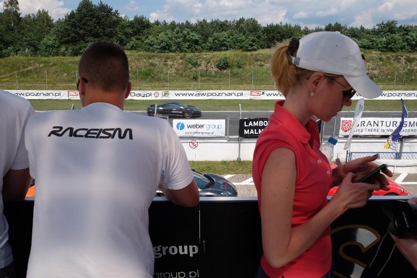 Gran Turismo: Najlepsze auta zjechały do Poznania