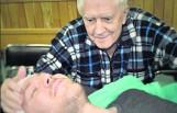 Prof. Jacek Łuczak apeluje: Pomóżcie mi ratować chorego syna!