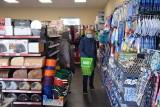 Florina, nowy sklep AGD, otwarty w czwartek w Pińczowie. Było dużo ludzi [FOTO, FILM]