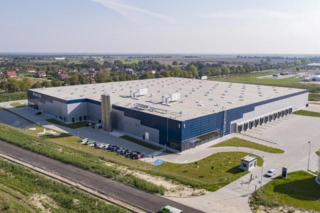 Międzynarodowy inwestor podjął decyzję o rozbudowie swojego parku przemysłowego w Gorzowie.