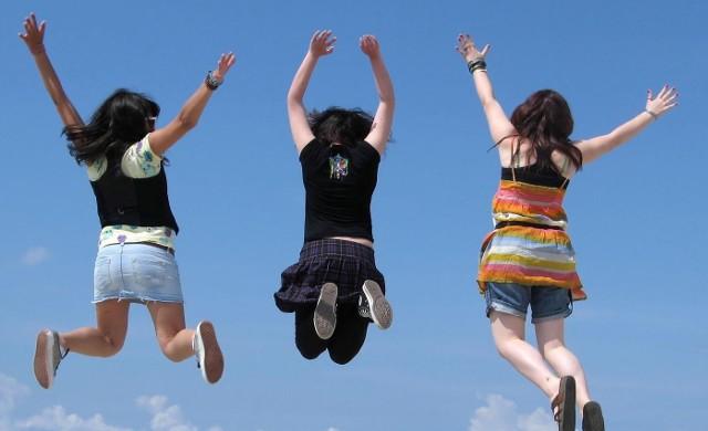 Podczas wakacji placówka organizuje cykl superimprez dla młodych głogowian