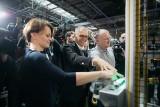 Opel. Start produkcji silników PureTech w Tychach