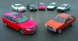 40 lat Volkswagena Passata