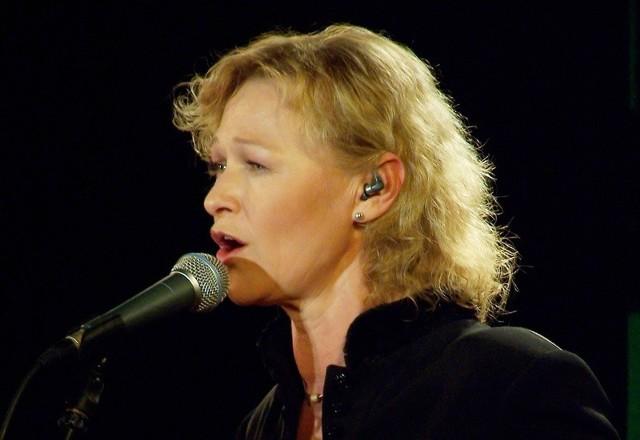 Recital Edyty Geppert to swoiste połączenie teatru i koncertu.