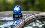 Wypadek z udziałem auta SOP. Trzy osoby trafiły do szpitala