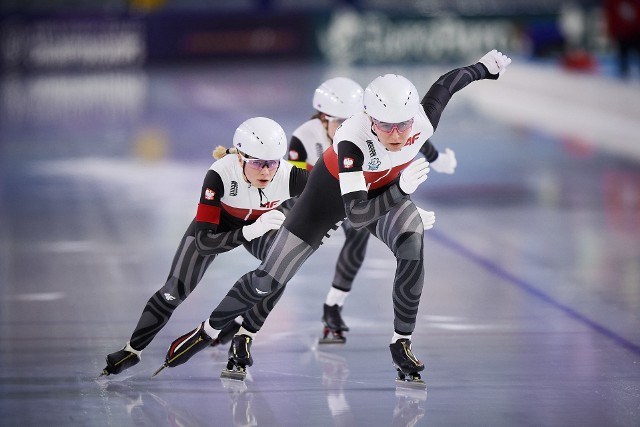 Polska drużyna zajęła piąte miejsce w mistrzostwach świata. Natalia Czerwonka, Magdalena Czyszczoń i Karolina Bosiek robią błyskawiczne postępy, a ich celem jest sukces na igrzyskach w Pekinie