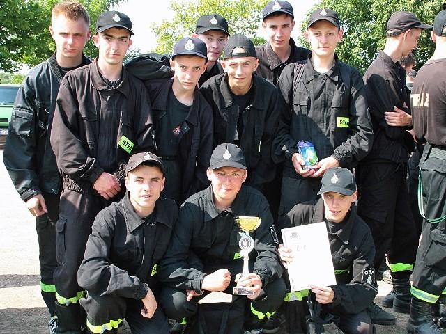 Drużyny młodzieżowe mają OSP w całym regionie. Wkrótce ma taka powstać również w Chojnicach