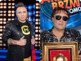 Czadoman: - Otrzymałem gratulacje od Krzysztofa Cugowskiego i Felicjana Andrzejczaka. Czuję się znakomicie!