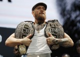 Conor McGregor wybrał najlepszego zawodnika MMA w historii. Siebie wskazał wskazał na drugim miejscu