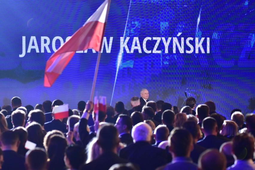 Komitet polityczny PiS we wtorek zaskoczył kilkoma nazwiskami kandydatów na prezydentów w województwie łódzkim. Szczegóły w galerii zdjęć.