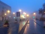 IMGW ostrzega przed silnymi mgłami. Komunikat dotyczy województwa podlaskiego. Wydano ostrzeżenie pierwszego stopnia [ZDJĘCIA] 23.10.2019