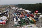 Na lotnisku Aeroklubu Opolskiego w Polskiej Nowej Wsi pod Opolem ruszył 17. Master Truck Show. Zobacz zdjęcia