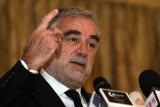 Argentyńczyk Luis Moreno-Ocampo pomoże sprowadzić wrak tupolewa do Polski
