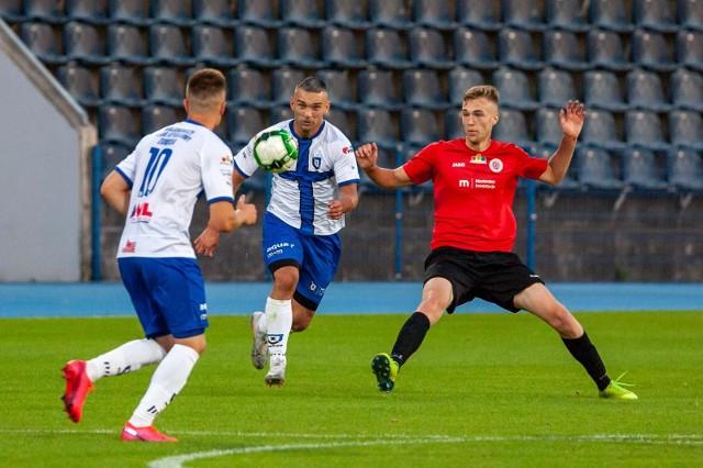 Zawisza Bydgoszcz jeszcze nigdy nie pokonał Chemika w roli gospodarza. Jak będzie dziś?