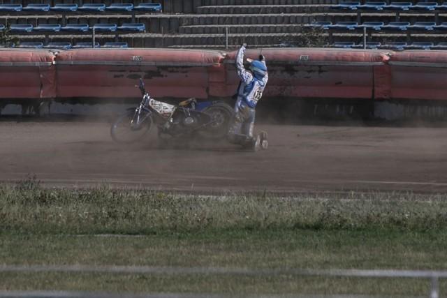 Speedway Wanda Kraków - Wilki Krosno 29.07.2019
