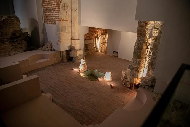 Wawel po raz pierwszy otwiera dla zwiedzających kościół św. Gereona. Według legendy, to miejsce o magicznej mocy