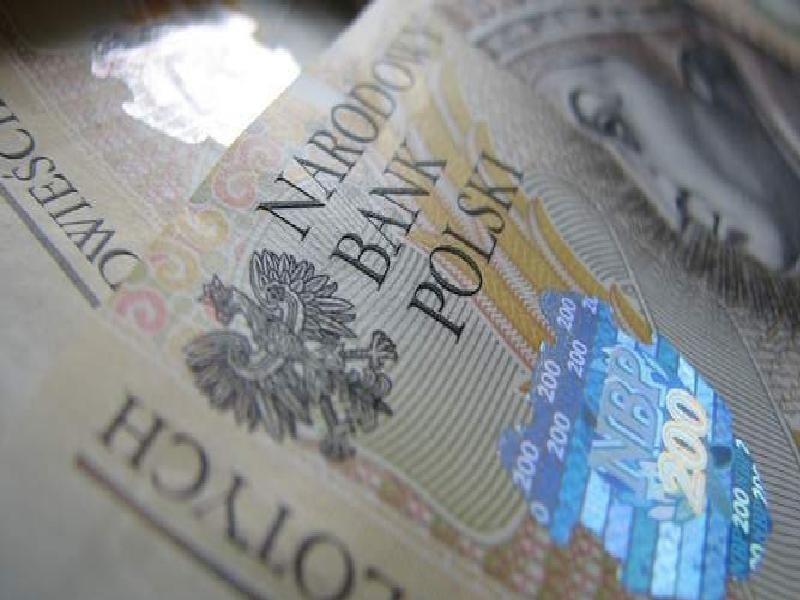 W wyniku wykupu zapadających obligacji dług Skarbu Państwa spadł ostatnio w kwietniu