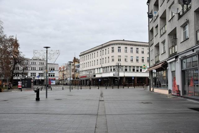 Czego najbardziej brakuje w centrum Opola? Zobaczcie, jak odpowiadali internauci >>>