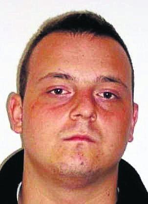 Policja zdecydowała się opublikować wizerunek Adama Bałka w bazie osób poszukiwanych