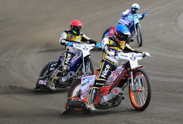 Z dwójki Emil Sajfutdinow - Adrian Miedziński pewny miejsca w składzie może być tylko Polak.