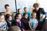 Dzieciaki ze szkół  w Stalowej Woli w Akademii Pana Kleksa uczyły się i świetnie bawiły