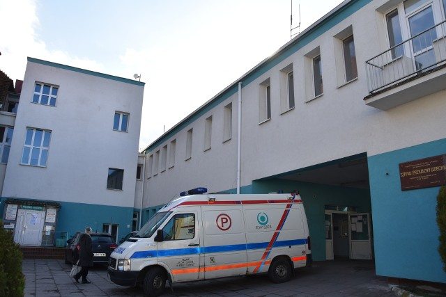 Jak poinformowała nas Marta Pióro, rzecznik prasowy grupy Nowy Szpital, teraz szpital ma 4 karetki funkcjonujące  w ramach  systemu ratownictwa medycznego, a stacjonujące  w Szubinie (na zdjęciu), Nakle, Mroczy i Kcyni