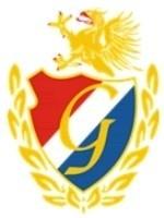 Logo Gryfa Słupsk.
