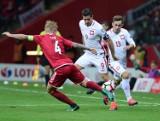 Rybus po meczu z Danią: Rywale nas postraszyli w drugiej połowie, zwłaszcza z prawej strony