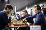 ME w szachach błyskawicznych: Polacy bez medali w Katowicach